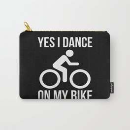 Bicycle Gift Carry-All Pouch