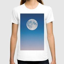 moon evening T-shirt