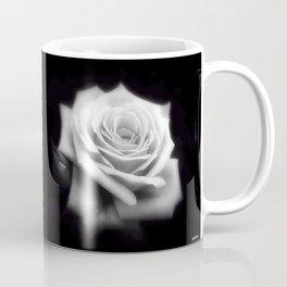 Pink Roses in Anzures 4 Dark Coffee Mug