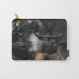 flea market Lisbon Carry-All Pouch