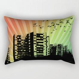 Civitas Rectangular Pillow