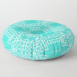 "CA Fantasy ""For Tiffany"" series #7 Floor Pillow"