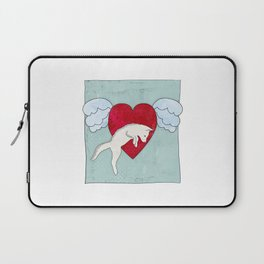 Love the Fox Laptop Sleeve