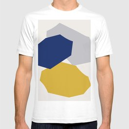 Abstraction_SHAPES_003 T-shirt