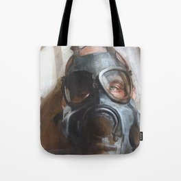 Classical Gas Tote Bag
