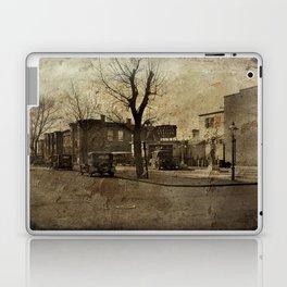 Washington 1925 Laptop & iPad Skin