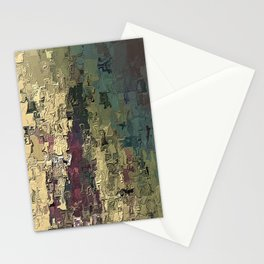 Visions of Truth Stationery Cards