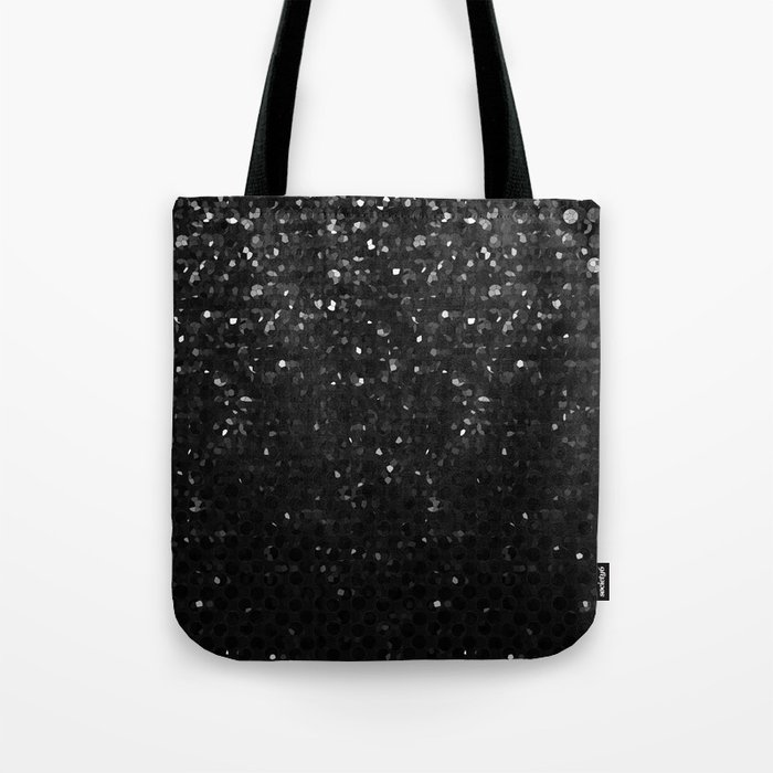 Crystal Bling Strass G283 Tote Bag