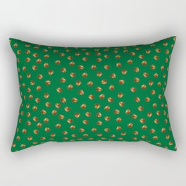 Acorn Pattern-Camarone Rectangular Pillow