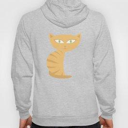Mysterious Cat Hoody