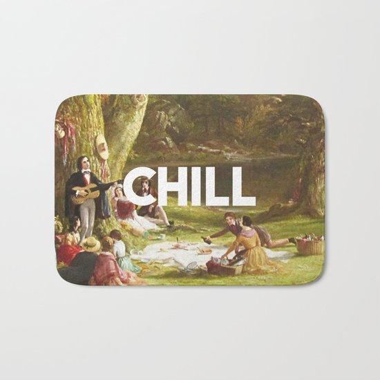 Chill Bath Mat