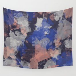 Abstract background 159 Wall Tapestry