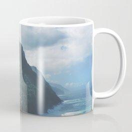 Na Pali Coast Kauai Hawaii Coffee Mug