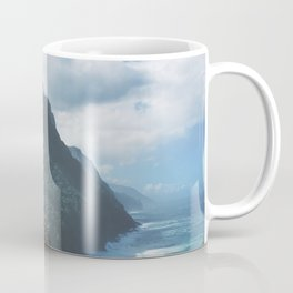 Na Pali Coast Kauai Hawaii Coffee Mug