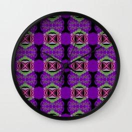 Dance PP Wall Clock