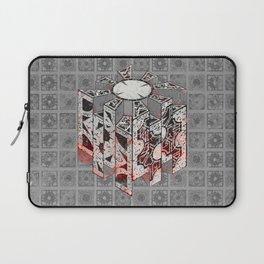 Hellraiser Puzzlebox D Laptop Sleeve