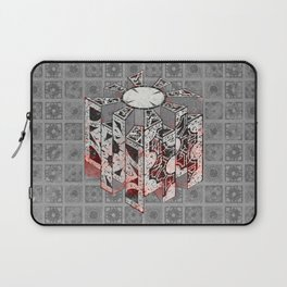 Hellraiser Puzzlebox D Laptop Sleeve