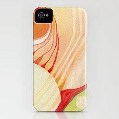 Majestic iPhone (4, 4s) Slim Case
