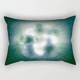 Liquid Gateway Rectangular Pillow