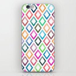Lovely Pattern III iPhone Skin