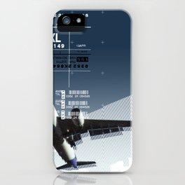 TXL iPhone Case