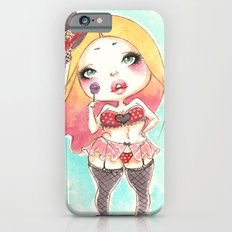 Lollipop Chubby iPhone 6s Slim Case