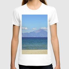 King Athos T-shirt