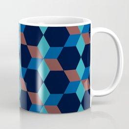 STA6 OCN Coffee Mug