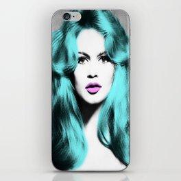 Brigitte 4.2 iPhone Skin