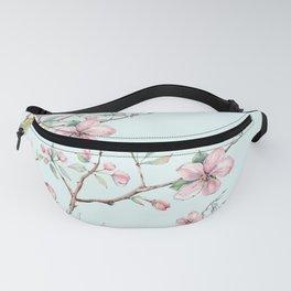 Apple Blossom #society6 #buyart Fanny Pack