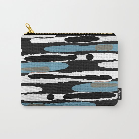 Camouflage III Carry-All Pouch