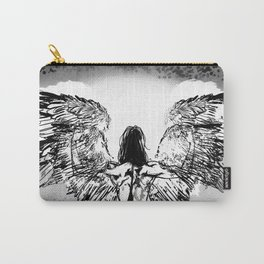 Ange Carry-All Pouch