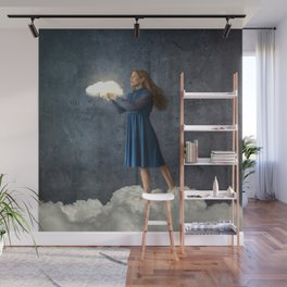 Cherish your Dreams Wall Mural