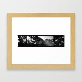 PANS : Tara & Rick : 1 Framed Art Print