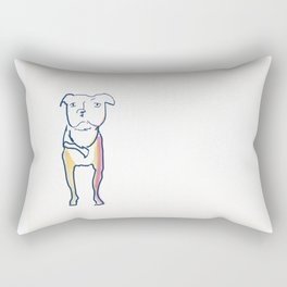 joey Rectangular Pillow