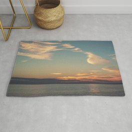 Sundrenched Skies Rug