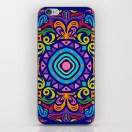 Mandala #4 – Love and Peace - Notebooks & more iPhone Skin