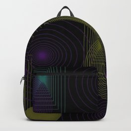 Rays of Power Backpack