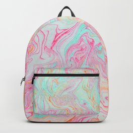 Tutti Frutti Marble Backpack