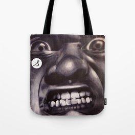 """""""Chris Farley"""" Tote Bag"""