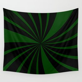 spinners or emeralds Wall Tapestry