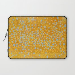 Landscape Dots - Breath Laptop Sleeve
