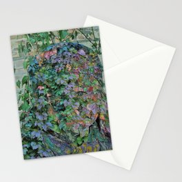 Nature Abstract ### Stationery Cards