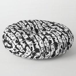 Handsfree Floor Pillow
