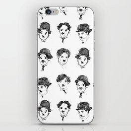 Charlie iPhone Skin