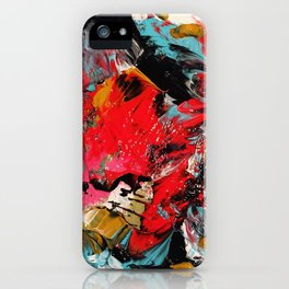 MARES iPhone Case