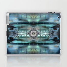 Oysterraza al Mar Laptop & iPad Skin