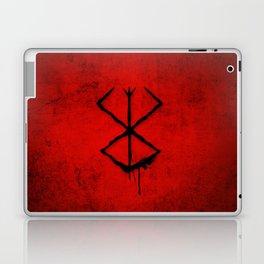 The Berserk Addiction Laptop & iPad Skin