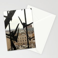 Birds of the City Stationery Cards
