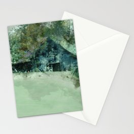 Barn Plethora Stationery Cards